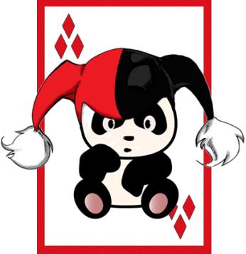 Panda Quinn  - A Puffin Original